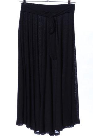 Esprit Jupe longue noir style d'affaires