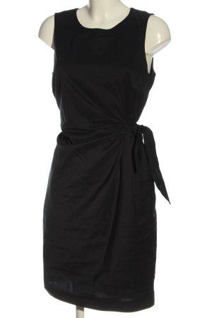Esprit Sommerkleid schwarz Elegant