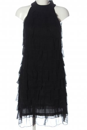 Esprit Abendkleid schwarz Elegant