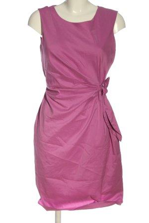Esprit Sommerkleid pink Casual-Look