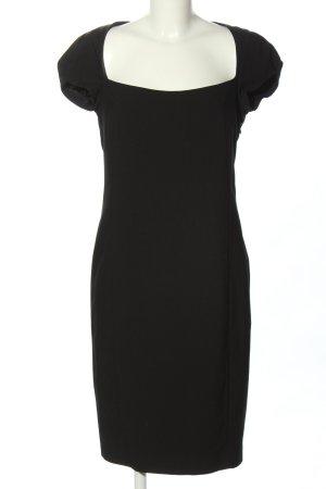 Esprit Robe mi-longue noir élégant