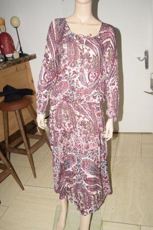 ESPRIT Midikleid, einmal getragen, Gr. L (ca. 40)