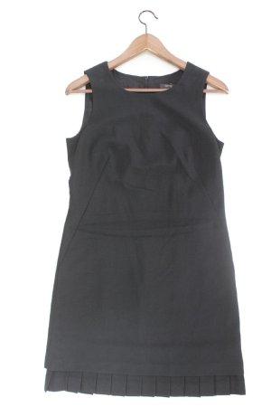 Esprit Midikleid Größe 36 schwarz aus Polyester