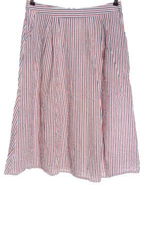 Esprit Spódnica midi Na całej powierzchni W stylu casual