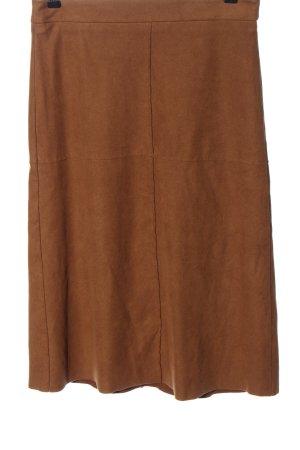 Esprit Spódnica midi brązowy W stylu casual