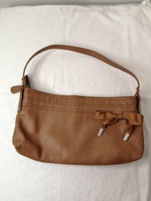 Esprit Mini Handtasche braun. Wie neu