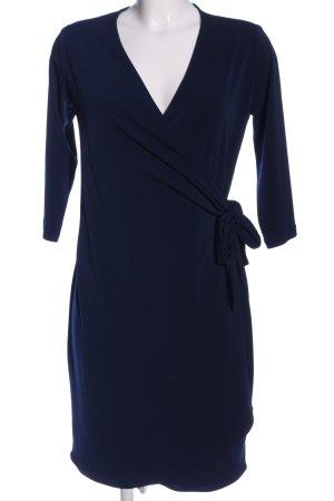 Esprit Minikleid blau Casual-Look