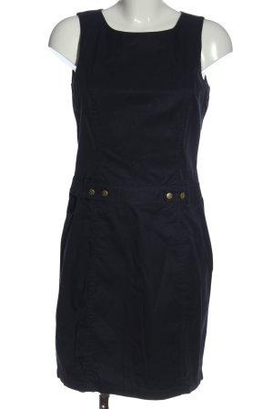 Esprit Minikleid blau Business-Look