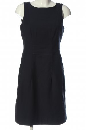Esprit Minikleid schwarz Business-Look
