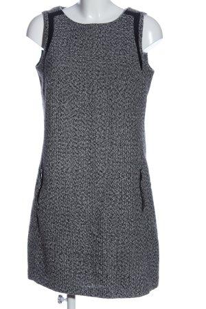 Esprit Minikleid hellgrau meliert Casual-Look