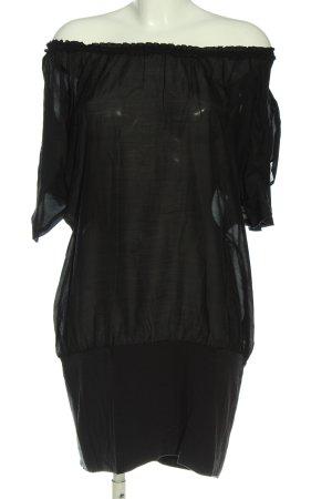 Esprit Minikleid schwarz extravaganter Stil
