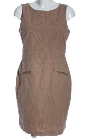 Esprit Minikleid braun Casual-Look