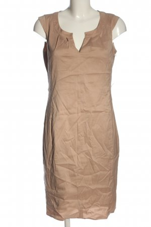 Esprit Minikleid nude Casual-Look