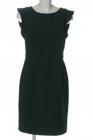 Esprit Minikleid grün Casual-Look
