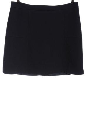 Esprit Minirock schwarz Elegant