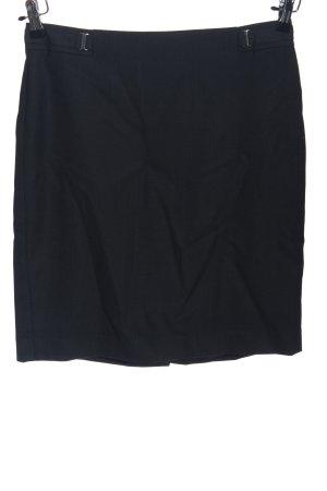 Esprit Spódnica mini czarny W stylu biznesowym