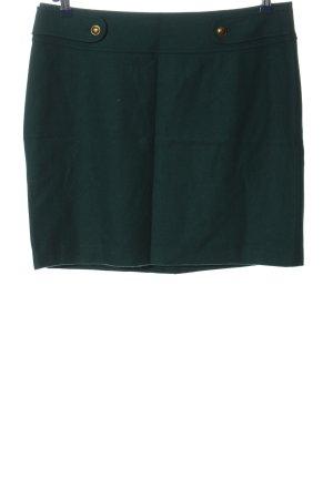 Esprit Minirock grün Casual-Look