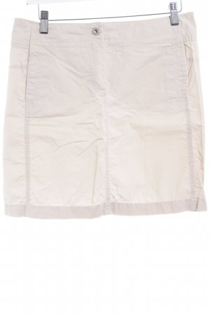 Esprit Minigonna beige chiaro stile casual