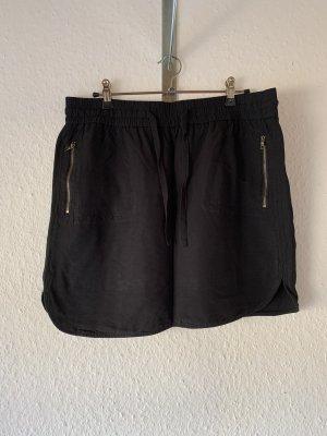 Esprit Minirock schwarz casual