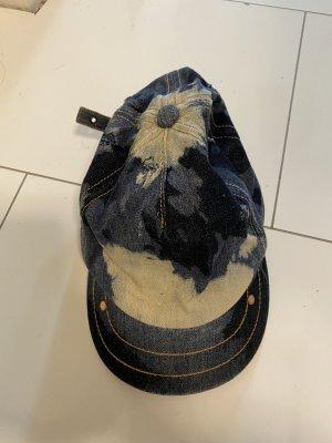 Esprit Fabric Hat blue