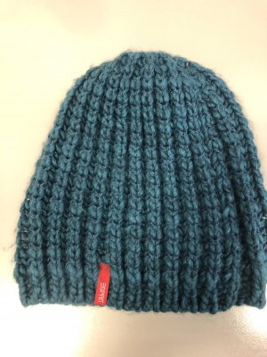 Esprit Knitted Hat green