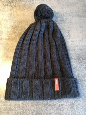 Esprit Knitted Hat black