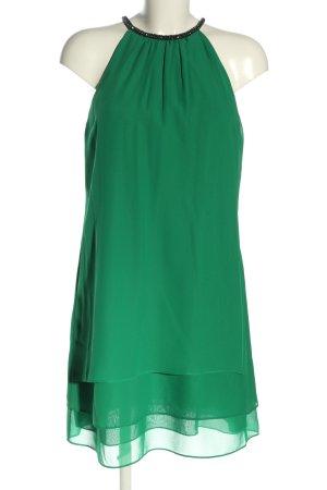 Esprit Robe dos-nu vert élégant