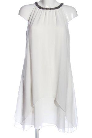 Esprit Neckholderkleid wollweiß Elegant