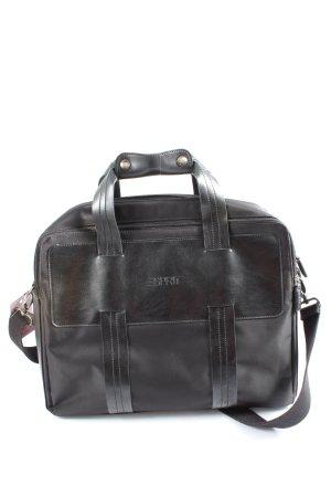 Esprit Notebooktasche schwarz Elegant