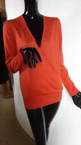 Esprit Wraparound Shirt orange