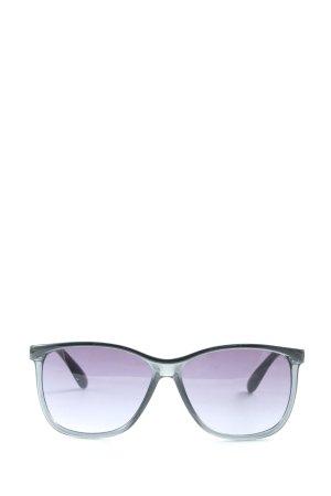 Esprit Oval Sunglasses light grey casual look