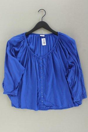 Esprit Oversized Blouse blue-neon blue-dark blue-azure