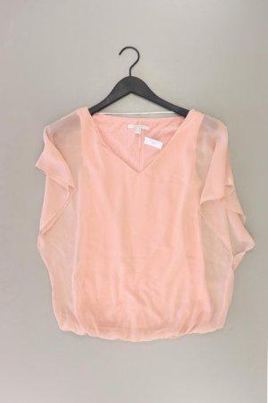 Esprit Oversize-Bluse Größe 36 orange aus Modal