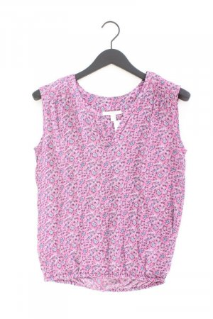 Esprit Oversized blouse lila-mauve-paars-donkerpaars Viscose