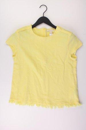 Esprit Oversize-Shirt Größe 38 gelb aus Baumwolle