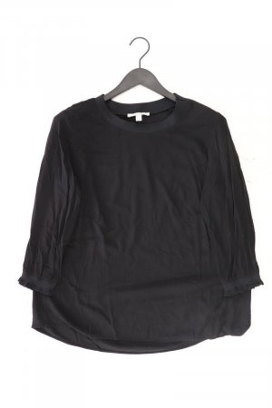 Esprit Camisa holgada negro Viscosa