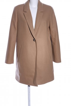Esprit Oversized Coat nude business style