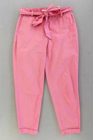 Esprit Baggy Pants dusky pink-pink-light pink-pink cotton