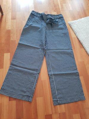 Esprit Marlene Trousers slate-gray