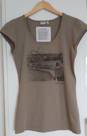 Esprit Print-Shirt Größe M