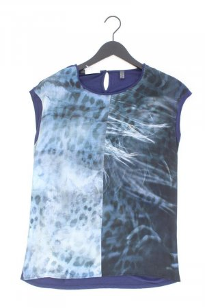 Esprit Print Shirt blue-neon blue-dark blue-azure