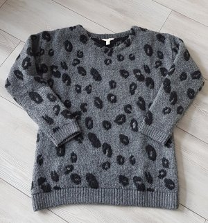 Esprit Wool Sweater grey
