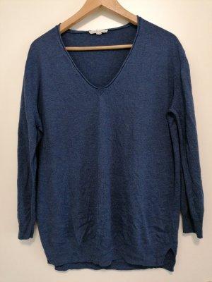 Esprit Pullover dunkelblau XL