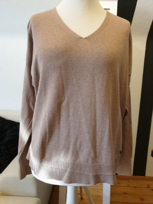 Esprit Long Sweater sand brown