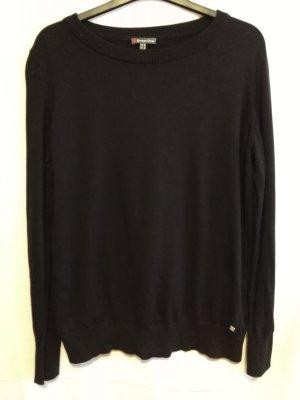 Esprit Crewneck Sweater black