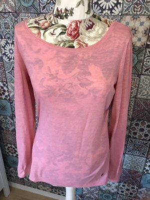 Esprit Pullover L rosa