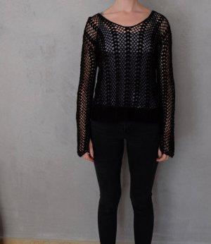 Esprit Pullover mit Kapuze