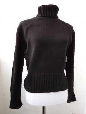 Esprit Pullover Strickpullover Winter Pullover Langarm Rollkragen Pulli M