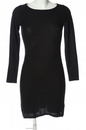 Esprit Abito maglione nero stile casual
