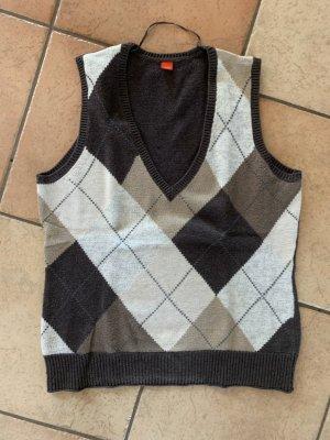 Esprit Fine Knitted Cardigan multicolored